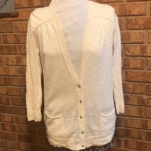 American Eagle Outfitters Cardigan. Size: M